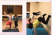 Positive Thinking & Fun Yoga For Children