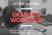 Graduate Workshop