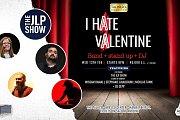 I Hate Valentine - The Palace Beirut