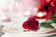 Valentine at Top 21 | Crowne Plaza Beirut