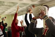 Dynamic Gymnastic for Newborns