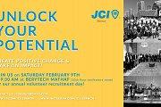 Unlock Your Potential! JCI Beirut Recruitment Day