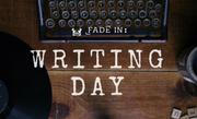 Writing Day: Saida Edition