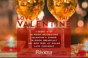 Love & Dine at Riviera