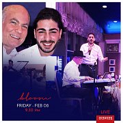 Samy Kawass & Jad Hage live at Bloom