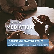 Initiation to Mediation
