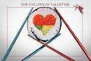 Pre-Valentine with Kempinski Sunday Buffet Brunch!
