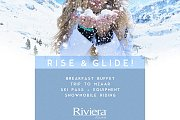 Ski Trip & Hotel Stay at Riviera