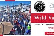 Wild Valentine with Wild Explorers Lebanon