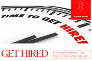 Get Hired Workshop at House Of Wisdom