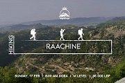 Raachine Hiking | HighKings
