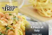 A Pinch of Italy Cooking Class