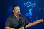 Shady Nashef & his Band LIVE every Friday @ Henry J. Bean's