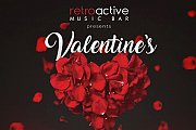 Valentine's at Retro Active Music Bar