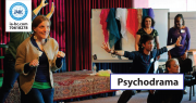Drama Therapy المسرح العلاجي
