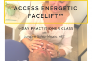 Access Energetic Facelift™ 1-Day Practitioner Class