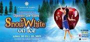Snow White on ice