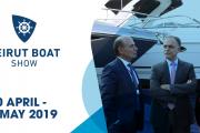 Beirut Boat Show 2019