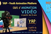 YAP - Youth Animation Platform
