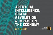 Artificial Intelligence Digital Revolution Impact on the Economy