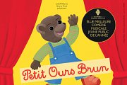 Petit Ours Brun Le Spectacle