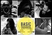 BASIC PHOTOGRAPHY: Morning Course