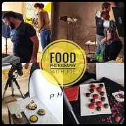 FOOD PHOTOGRAPHY: 2 Day Evening Workshop