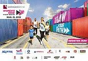 Saradar Bank Women's Race 2019