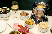 Fondue Nights at Titanic Piano Bar