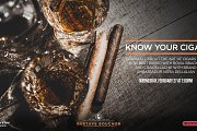 Know Your Cigar at Gustave Bouchon