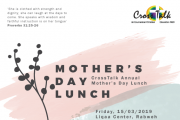Mother's Day Lunch at LIQAA Hotel and Convention Center