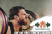 DMITRY KLOKOV OLYMPIC Weight Lifting Seminar