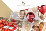 Mother's Day at Regency Palace Hotel