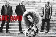 Mosaic Band at Signatures