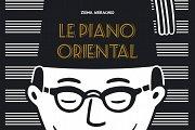 """Mois de la Francophonie 2019 : Concert illustré """" Le piano oriental """" de Zeina Abirached"""