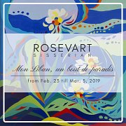 Rosevart: Mon Liban, un Bout de Paradis