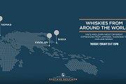Whiskies From Around The World