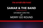 Samar & The Band