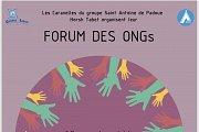 Forum des ONGs