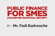 Public Finance For SMEs - Accounting & Social Security