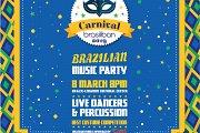 Carnival Brasiliban 2019