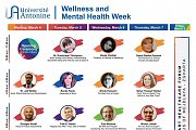 Wellness and Mental Health Week