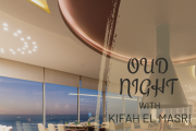 Oud Night with Kifah El Masri