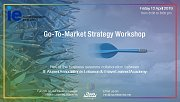 Go-To-Market Strategy Workshop at I Have Learned Academy with IE Alumni Association in Lebanon