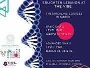 Theta Healing - Basic DNA 2 (Level 1)