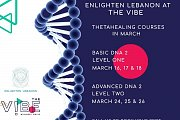 Theta Healing - Advanced DNA 2 (Level 2)