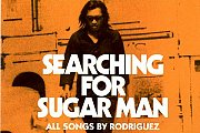 Movie screening and discussion: Searching for Sugar Man