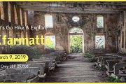 Let's Go Hike & Explore Kfarmatta with Let's Go