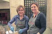 Mother's Day: Cook with your Mamma!