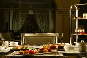 Afternoon Tea at Cascade Lounge